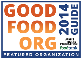 Alaska Food Policy Council Included in First Annual Good Food Org Guide!